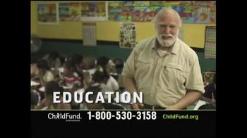 Child Fund TV Spot, 'Change a Child's Life' - Thumbnail 7