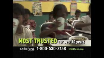 Child Fund TV Spot, 'Change a Child's Life' - Thumbnail 8