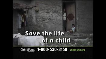 Child Fund TV Spot, 'Change a Child's Life' - Thumbnail 9