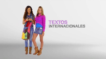 Univision Mobile TV Spot, 'Nuevos Planes 4G LTE' [Spanish] - 14 commercial airings