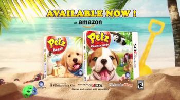 Petz: Countryside TV Spot, 'Life on a Beach' - Thumbnail 6