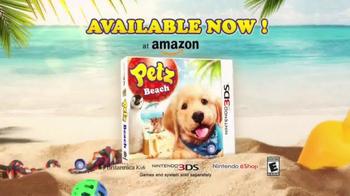 Petz: Countryside TV Spot, 'Life on a Beach' - Thumbnail 5