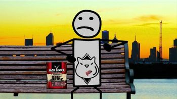 Jack Link's Beef Jerky TV Spot, 'Hangry Moments: Hour 9'