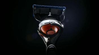Gillette Fusion ProGlide FlexBall TV Spot, 'Tenrse por Piedad' [Spanish] - Thumbnail 7