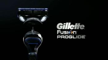 Gillette Fusion ProGlide FlexBall TV Spot, 'Tenrse por Piedad' [Spanish] - Thumbnail 9