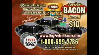 Perfect Bacon Bowl TV Spot, 'Fall 2014' - Thumbnail 9