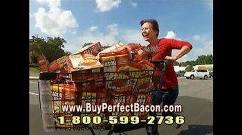 Perfect Bacon Bowl TV Spot, 'Fall 2014'