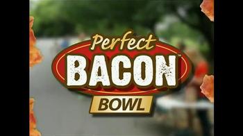 Perfect Bacon Bowl TV Spot, 'Fall 2014' - Thumbnail 3