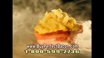 Perfect Bacon Bowl TV Spot, 'Fall 2014' - Thumbnail 4