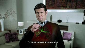 Tukol Multi-Symptom Cold TV Spot, 'Expulsa Las Flemas' [Spanish] - Thumbnail 5
