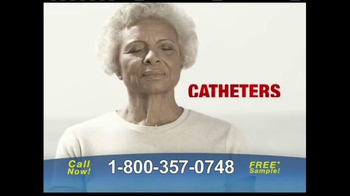Medical Direct Club TV Spot, 'New Virtually Pain Free Catheters' - Thumbnail 1