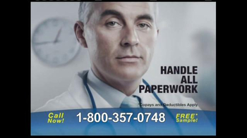 Medical Direct Club TV Spot, 'New Virtually Pain Free Catheters' - Thumbnail 7
