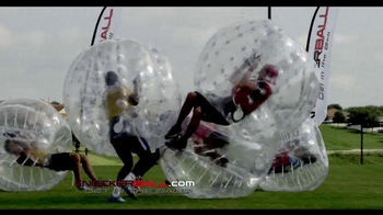 Knocker Ball TV Spot - Thumbnail 4