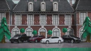 Nissan TV Spot, 'Heisman House: Mini Johnny' - Thumbnail 1