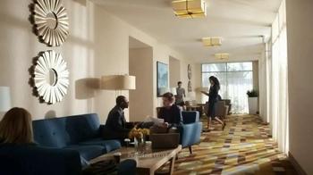 Fairfield Inn & Suites Hotels TV Spot, 'Joggler' Featuring Michal Kapral - Thumbnail 7