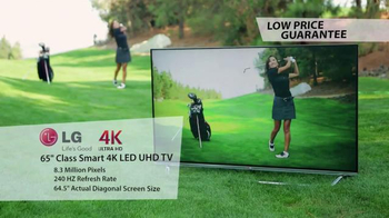 Frys.com TV Spot, 'Get Amazing Graphics with PlayStation 4' - Thumbnail 9