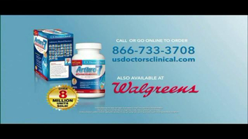 Arthro 7 TV Spot, 'For Joint Pain Relief' - Thumbnail 7