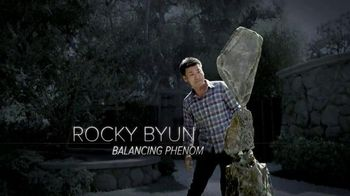 Fairfield Inn & Suites Hotels TV Spot, 'Balance' Featuring Rocky Byun - 1791 commercial airings