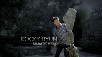 Fairfield Inn & Suites Hotels TV Spot, 'Balance' Featuring Rocky Byun