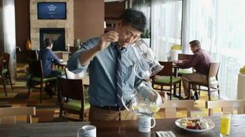 Fairfield Inn & Suites Hotels TV Spot, 'Balance' Featuring Rocky Byun - Thumbnail 4
