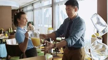 Fairfield Inn & Suites Hotels TV Spot, 'Balance' Featuring Rocky Byun - Thumbnail 5