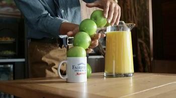 Fairfield Inn & Suites Hotels TV Spot, 'Balance' Featuring Rocky Byun - Thumbnail 6