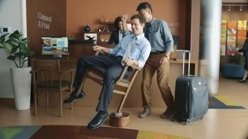 Fairfield Inn & Suites Hotels TV Spot, 'Balance' Featuring Rocky Byun - Thumbnail 9