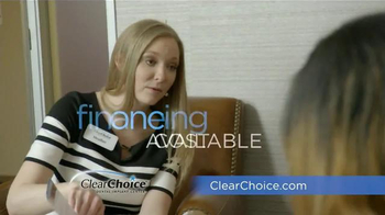ClearChoice TV Spot, 'Stop Smiling' - Thumbnail 10
