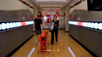 University of Nebraska Women's Basketball Season Tickets TV Spot - Thumbnail 4