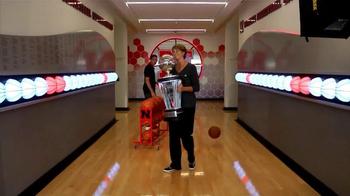 University of Nebraska Women's Basketball Season Tickets TV Spot - Thumbnail 5