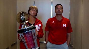 University of Nebraska Women's Basketball Season Tickets TV Spot - Thumbnail 6