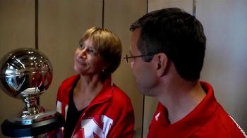 University of Nebraska Women's Basketball Season Tickets TV Spot - Thumbnail 8