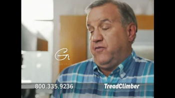 Bowflex TreadClimber TV Spot, 'Guy's Story' - Thumbnail 1