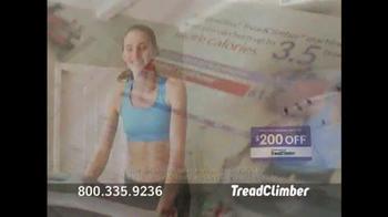 Bowflex TreadClimber TV Spot, 'Guy's Story' - Thumbnail 10