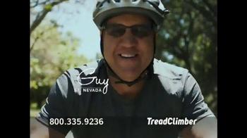 Bowflex TreadClimber TV Spot, 'Guy's Story' - Thumbnail 2