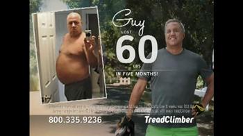 Bowflex TreadClimber TV Spot, 'Guy's Story' - Thumbnail 3