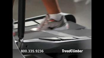 Bowflex TreadClimber TV Spot, 'Guy's Story' - Thumbnail 5