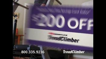 Bowflex TreadClimber TV Spot, 'Guy's Story' - Thumbnail 7