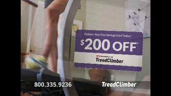 Bowflex TreadClimber TV Spot, 'Guy's Story' - Thumbnail 8