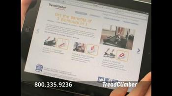 Bowflex TreadClimber TV Spot, 'Guy's Story' - Thumbnail 9