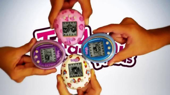 Tamagotchi Friends TV Spot, 'For a Fun Play Date' - Thumbnail 1