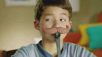 Moustache Smash TV Spot, 'Mustache Smash'
