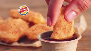 Burger King Chicken Nuggets TV Spot, 'Precio Especial' [Spanish] - Thumbnail 2