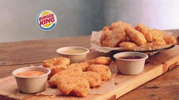 Burger King Chicken Nuggets TV Spot, 'Precio Especial' [Spanish] - Thumbnail 3
