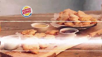 Burger King Chicken Nuggets TV Spot, 'Precio Especial' [Spanish] - Thumbnail 4