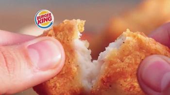 Burger King Chicken Nuggets TV Spot, 'Precio Especial' [Spanish] - Thumbnail 8
