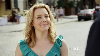 Match.com TV Spot, 'Match on the Street: Pilates Instructor' - Thumbnail 10