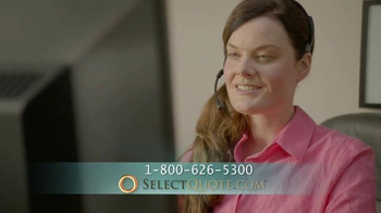 Select Quote TV Spot, 'First Steps' - Thumbnail 6