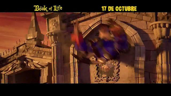 The Book of Life - Alternate Trailer 19