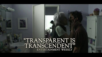 Amazon Prime Instant Video TV Spot, 'Transparent' - Thumbnail 8